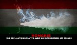 הונגריה: יישום של TPD עם איסור טעם עבור נוזלים אלקטרוניים.