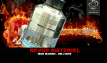 REVIEW: IRON MAIDEN BY HELLVAPE