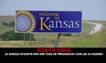 ESTADOS UNIDOS: Kansas está sofocado por un impuesto a los líquidos electrónicos de casi 50%.