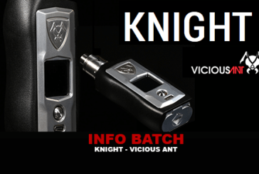 INFO BATCH : Box Knight (Vicious Ant)