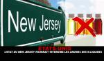 美国:新泽西州可能禁止使用电子液体