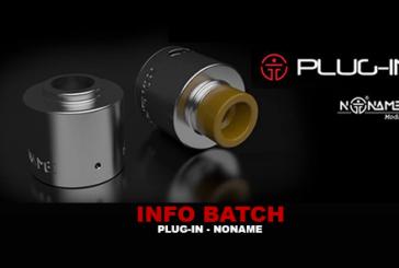 BATCH INFO: Plug-in (Noname)