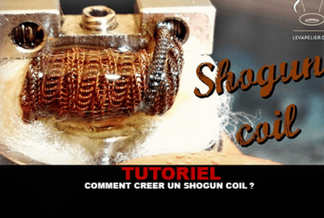 TUTORIAL: HOW TO CREATE A SHOGUN COIL?