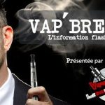 VAP'BREVES: The news of Friday 21 April 2017