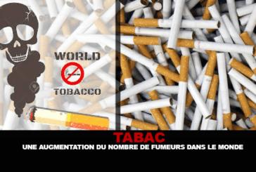 ΚΑΠΝΟΣ: Η αύξηση του αριθμού των καπνιστών στον κόσμο!