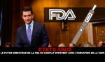 ארצות הברית: מנהל ה- FDA העתידי בניגוד אינטרסים עם תעשיית האדים