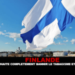FINLAND: The country wants to completely ban smoking and vaping.