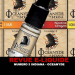 REVIEW: THE NUMBER 3 INDIANA BY OCEANYDE