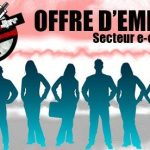 JOB OFFER: Salesperson - Smoke Machine (Chartres-28)
