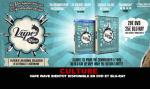 תרבות: Vape גל בקרוב זמין ב- DVD ו- Blu-ray.
