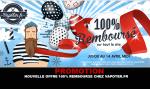 PROMOZIONE: una nuova offerta 100% rimborsata per Pasqua su Vapoter.fr