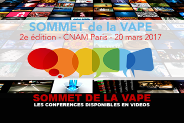 TOP OF THE VAPE: le conferenze della seconda edizione disponibili nei video.
