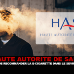 HIGH HEALTH AUTHORITY: It is not possible to recommend the e-cigarette in smoking cessation.