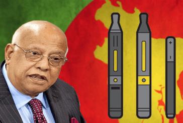 БАНГЛАДЕШ: На пути к увеличению таможенных пошлин на импорт электронных сигарет.