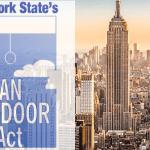Ηνωμένες Πολιτείες: Το κράτος της Νέας Υόρκης ετοιμάζεται να απαγορεύσει τα ηλεκτρονικά τσιγάρα σε μπαρ, εστιατόρια, χώρους εργασίας ...