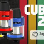 מידע נוסף: CUBIS 2 (Joyetech)