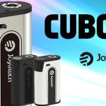 ΠΛΗΡΟΦΟΡΙΕΣ ΠΑΡΤΙΔΑΣ: Cubox (Joyetech)