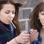 CANADA : Les jeunes davantage séduits par le tabagisme et la nicotine.