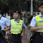 הונג קונג: מעצר של אדם של 22 שנים על מכירה בלתי חוקית של ניקוטין דואר נוזלים.