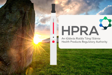 IRELAND: Health Product Regulatory Authority updates e-cigarette guide.