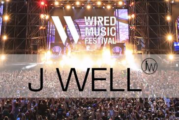 ECONOMIE : JWell, partenaire du festival Wired Music Festival au Japon