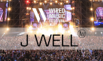 WIRTSCHAFT: JWell, Partner des Wired Music Festivals in Japan