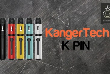 REVIEW: K-PIN by Kangertech