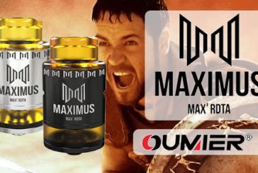 INFO BATCH : Maximus RDTA (Oumier)