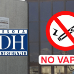 USA: Rising number of vapers, the Minnesota Health Department is worried.