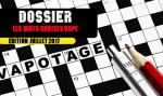 DOSSIER: Kreuzworträtsel des Vape für Ihren Urlaub!