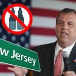 ÉTATS-UNIS : La loi anti-vape du New Jersey pourrait obliger 300 boutiques à fermer.