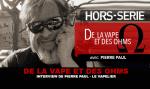 VAPE AND OHMS: Интервью с Пьером Полом (THE VAPELIER)