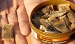 GEZONDHEID: Onderzoek toont aan dat Snus als 95% minder schadelijk is dan sigaretten.