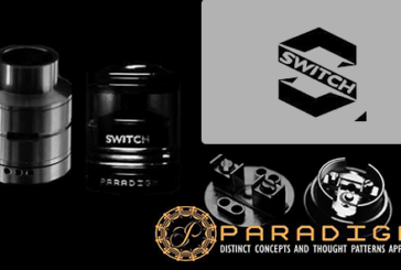 BATCH INFO: Switch (Paradigm)
