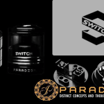 INFO BATCH : Switch (Paradigm)