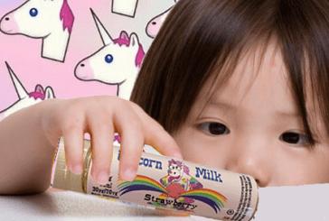 """加拿大:一名儿童在摄入电子液体""""独角兽牛奶""""后住院"""