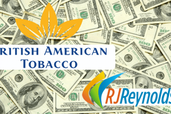 TABAC : British American Tobacco valide le rachat de Reynolds