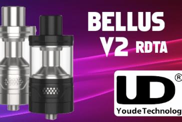 INFO BATCH : Bellus V2 RDTA (UD)
