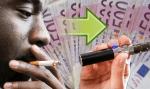 DEBAT: Kunnen stijgende tabaksprijzen rokers ertoe aanzetten om te vapen?