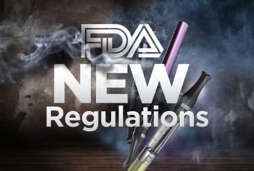 ÉTATS-UNIS : La FDA repousse la réglementation des e-cigarettes de 4 ans.