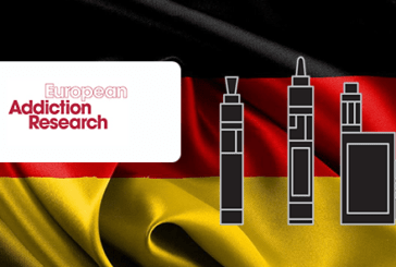GERMANY: According to a study, the e-cigarette is mainly used as an alternative to smoking