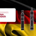 ALLEMAGNE : Selon une étude, la e-cigarette est principalement utilisée comme alternative au tabagisme