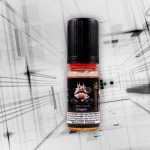 REVUE: Nuts Crunch (Gold Range Collection) by MC Liquid