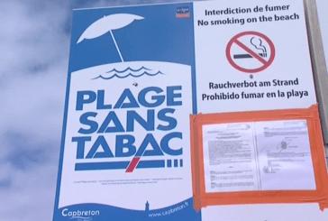 SAMENLEVING: In Frankrijk zijn er nu 53-stranden zonder tabak.