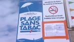 SOCIETÀ: in Francia ora ci sono 53 spiagge libere dal tabacco.
