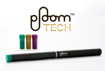 SVIZZERA: Ploom, lo spray del tabacco arriva in campagna!