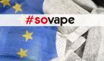 SOVAPE: מומחים 18 לבקש האיחוד האירופי לשקול מחדש את עמדתה על Snus.