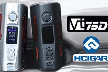 מידע נוסף: VT75D (HCIGAR)