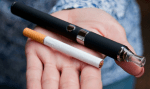 STUDY: The e-cigarette is at least as effective as other substitutes for quitting