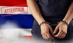 THAÏLANDE : Un vapoteur suisse risque jusqu'à 5 ans de prison !